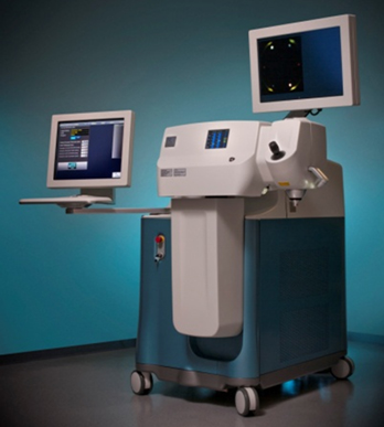 lensxmachine Femtosecond Cataract Surgery